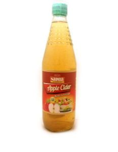 Apple Cider Vinegar (Natural With Mother) 750ml | Buy Online at the Asian Cookshop